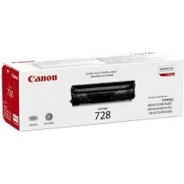 Cartus toner original Canon CRG 728