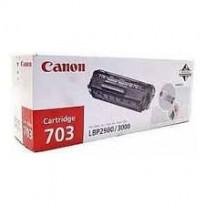 Incarcare cartus CRG 703 Canon LBP 2900, LBP 3000