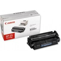 Incarcare cartus Canon EP 25 Canon LBP 1210 / Canon LBP 25 / Canon LBP 558I