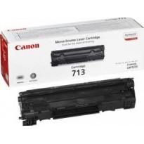 Incarcare cartus Canon CRG 713 Canon LBP 3250