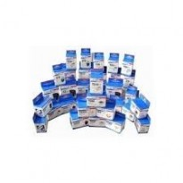 Cartus compatibil HP 920XL CD972AE Cyan 17ml HP Officejet 6000/ 6000W/ 6500 All-in-One/ 6500A Plus e-All-in-One/ 7000 /7500A