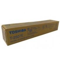 Cartus Toner original Toshiba T-2507E ,12K , Toshiba E-Studio 2507 i, 2507, 2506, 2007, 2306, 2006